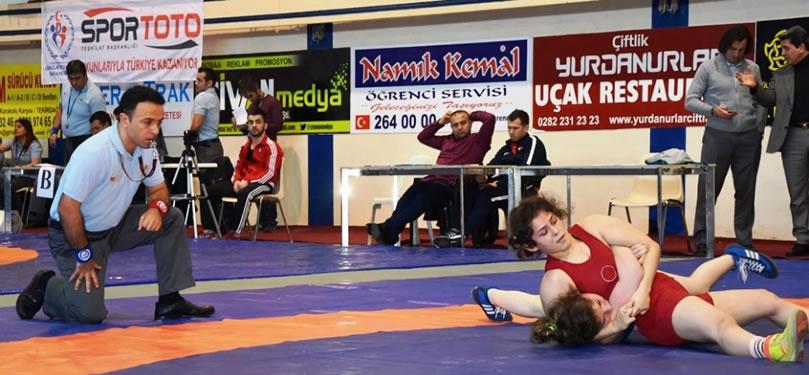 Türkiye Güreş Şampiyonası Bahisleri